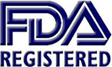 fda registered