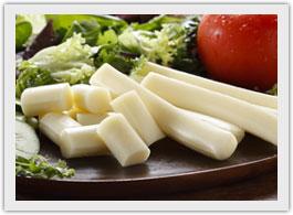 Fresh String Cheese