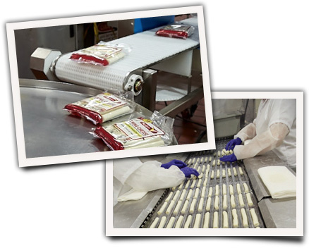 wisconsin string cheese manufacturer
