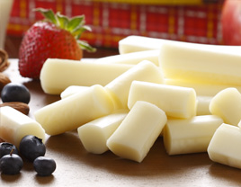 Baker Light String Cheese