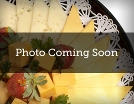 Baker Cheese Trays