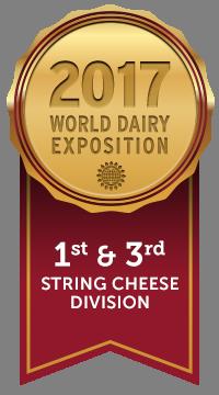 Baker Cheese Awards World Dairy Expo 2017